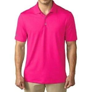 Adidas Polo 3 Button Shirt Short Sleeve Size 3X